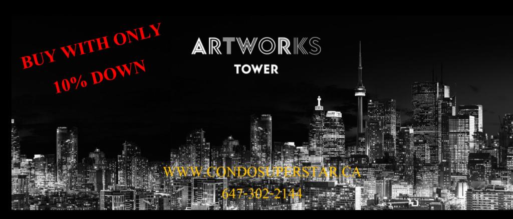 Artworks Condos Regent Park From 300 S Price Floor Plan Download